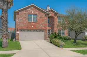 Houston Home at 6318 Gardenspring Brook Lane Spring , TX , 77379-1913 For Sale