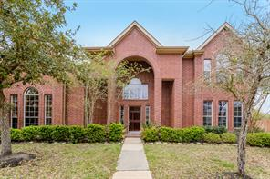 Houston Home at 7403 Jewel Brook Lane Richmond , TX , 77407-2678 For Sale