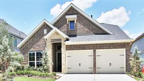 Houston Home at 29126 Brooks Valley Drive Fulshear , TX , 77441 For Sale