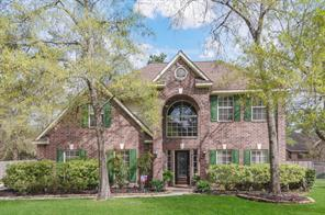 Houston Home at 6614 Craigway Road Spring , TX , 77389-5249 For Sale