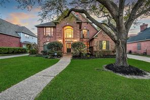 Houston Home at 1135 Flagmore Drive Katy , TX , 77450-4234 For Sale