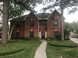 Houston Home at 22923 Strathmere Court Katy , TX , 77450-1482 For Sale