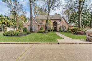 Houston Home at 16022 Stewarts Grove Drive Spring , TX , 77379-6852 For Sale