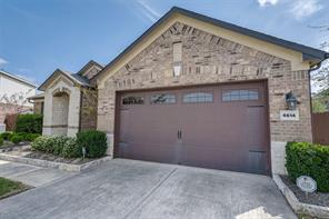 Houston Home at 4614 Windmont Drive Katy , TX , 77494-2634 For Sale