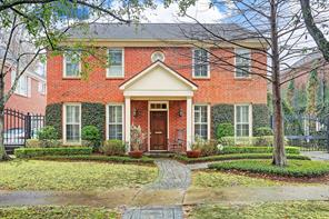 Houston Home at 4243 Emory Avenue West University Place , TX , 77005-1922 For Sale
