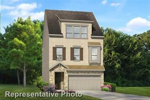 Houston Home at 8331 Ginger Oak Street Houston , TX , 77055 For Sale