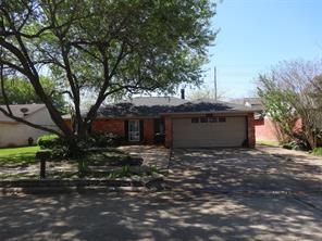 2407 creek meadow drive, houston, TX 77084