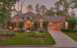 Houston Home at 303 Woodside Lane Montgomery , TX , 77356-8131 For Sale