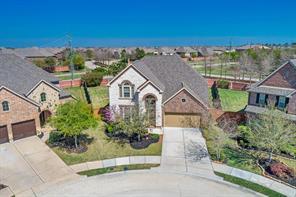 10207 Carolyndale Drive, Richmond, TX 77407