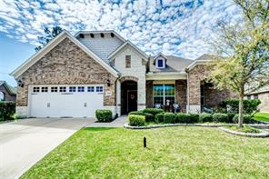 Houston Home at 16603 Great Salt Drive Houston , TX , 77044-1187 For Sale