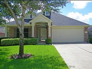 Houston Home at 4910 Lake Wichita Lane Richmond , TX , 77407-6962 For Sale