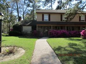 Houston Home at 2222 Laurel Hill Drive Kingwood , TX , 77339-3119 For Sale