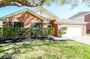 Houston Home at 23730 Ayscough Lane Katy , TX , 77493-3420 For Sale