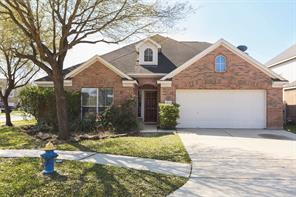 Houston Home at 703 Single Pine Court Spring , TX , 77373-7923 For Sale