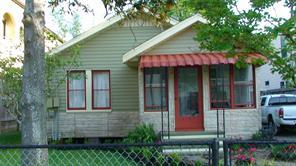 Houston Home at 6107 Maxie Street Houston , TX , 77007-3029 For Sale