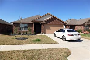 Houston Home at 17714 Auburn Heights Trail Richmond , TX , 77407-2142 For Sale