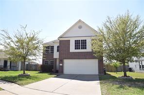 3222 Holly Glen Lane, Rosenberg, TX 77471