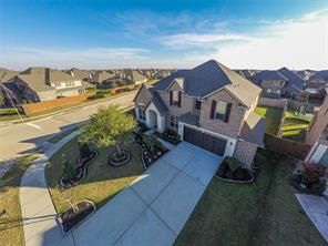 Houston Home at 16903 Talisker Court Richmond , TX , 77407-2110 For Sale