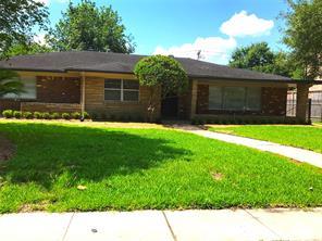 Houston Home at 3639 Tartan Lane Houston , TX , 77025-2519 For Sale