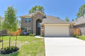 Houston Home at 4016 Erlington Bend Trace Porter , TX , 77365 For Sale