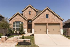 Houston Home at 19322 Tapalcomes Drive Cypress , TX , 77433-5186 For Sale