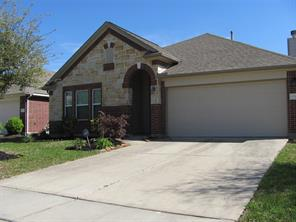 Houston Home at 23334 Crosscut Pass Drive Spring , TX , 77373-8634 For Sale