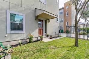 Houston Home at 5736 Kansas Street B Houston , TX , 77007-1148 For Sale