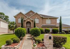 Houston Home at 18714 Aquatic Drive Humble , TX , 77346-8022 For Sale