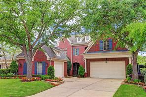 Houston Home at 3336 Bridgeberry Houston                           , TX                           , 77082-6854 For Sale