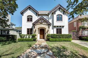 Houston Home at 3128 Quenby West University Place , TX , 77005-2338 For Sale