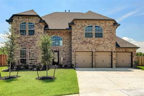 Houston Home at 2819 Mason Court Pearland , TX , 77581 For Sale