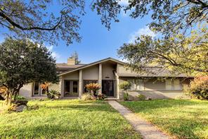 Houston Home at 5238 Caversham Drive Houston , TX , 77096-2506 For Sale