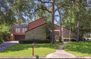 Houston Home at 2002 Seven Oaks Drive Kingwood , TX , 77339-3309 For Sale