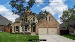 Houston Home at 28209 Green Meadow Way Spring , TX , 77386 For Sale