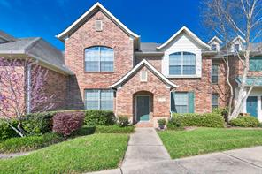 Houston Home at 415 Misty Manor Houston , TX , 77094-2694 For Sale