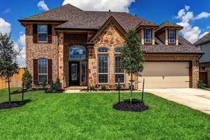 Houston Home at 2818 Afton Drive Pearland , TX , 77581 For Sale