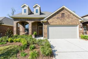 98 Wood Drake Place, Tomball, TX 77375