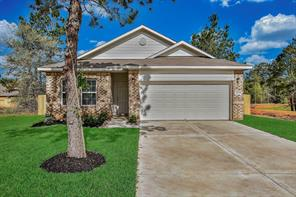 Houston Home at 30539 Pleasant Oaks Drive Magnolia , TX , 77355 For Sale