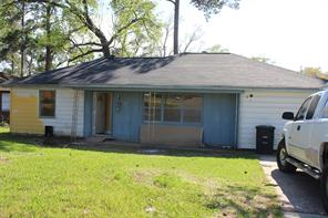 Houston Home at 838 Rosewick Street Houston , TX , 77015-4348 For Sale