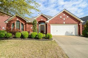 Houston Home at 19322 Chislestone Lane Katy , TX , 77449-7538 For Sale