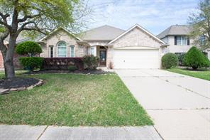 Houston Home at 9307 Dune Gate Court Humble , TX , 77396-1680 For Sale