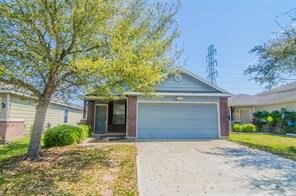 Houston Home at 7714 Sunburst Trail Drive Cypress , TX , 77433-1921 For Sale