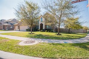 Houston Home at 3502 Dappled Ridge Way Pearland , TX , 77581-7566 For Sale