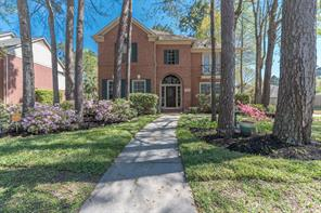 Houston Home at 4822 Woodstream Village Drive Kingwood , TX , 77345-2327 For Sale