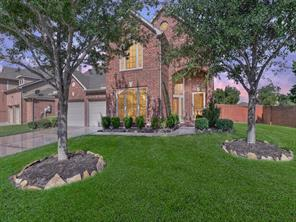 Houston Home at 13601 Evening Wind Drive Pearland , TX , 77584-1757 For Sale