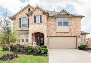 Houston Home at 14602 Apricot Blush Court Cypress , TX , 77433-6710 For Sale