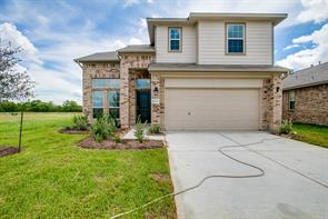 Houston Home at 16246 Westley Ridge Dr Hockley , TX , 77447 For Sale