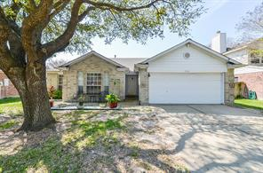 Houston Home at 7123 Pheasant Grove Drive Cypress , TX , 77433-1080 For Sale