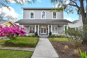 Houston Home at 1626 Colquitt Street Houston , TX , 77006-5204 For Sale