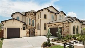 Houston Home at 18227 Muscatelli Drive Richmond , TX , 77407 For Sale